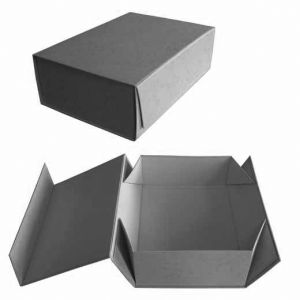 New Design Color Corrugated Carton Paper Box pictures & photos