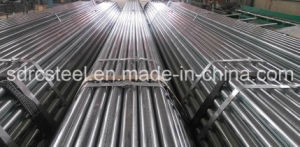 Hot-Dipping Galvanized Steel Pipes in Low Cost pictures & photos