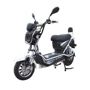 The New Fashion and Popular Pedals E-Bike