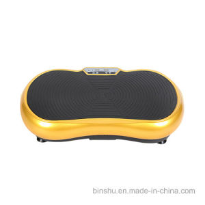 Full Body Buliding Vibration Plate with Ce pictures & photos