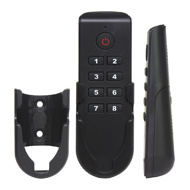 RF Remote Control for Car Audio pictures & photos