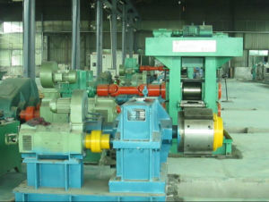 Diameter 175/400*400mm 4-High Cold Rolling Mill pictures & photos
