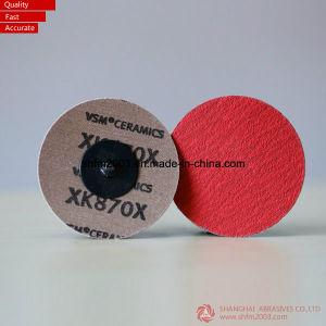 75mm, Tr Type Abrasives Scotch-Brite Roloc Discs pictures & photos