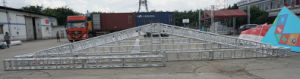 Aluminum Heavy Duty Roof Truss System pictures & photos