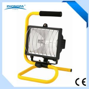 Ce Portable Hot Sale 400W Halogen Light pictures & photos