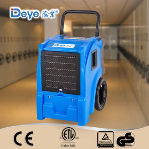Dy-55L New Product Big and Stable Wheels Industrial Dehumidifier pictures & photos