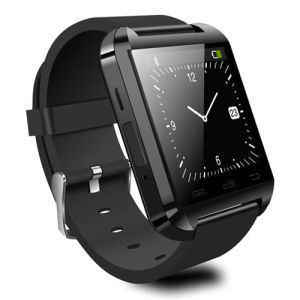 2016 U8 Bluetooth SIM Card Android Smart Watch Mobile/Cell Phone