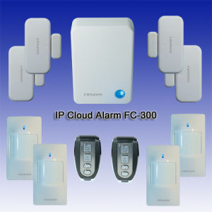 Home Apartment Hotel Office & Home Security Alarm System