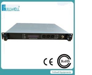 2X10dBm CATV 1550nm External Optical Transmitter pictures & photos