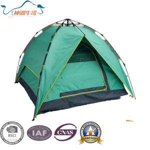 High Quality Automatic Party Tent for Camping