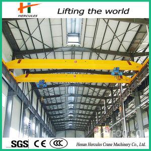 Electric Eot Bridge Crane 5 Ton Overhead Crane pictures & photos