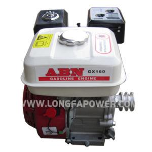 Gx160 5.5HP 4 Stroke Honda Gasoline Engine for Nigeria pictures & photos