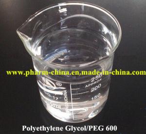 99.5% Purity API Peg /Polyethylene Glycol pictures & photos