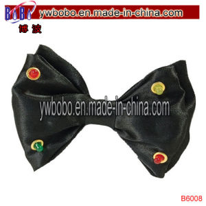 Bow Tie Nerd Magician Prom Party Accessory Clown (BO-6004) pictures & photos