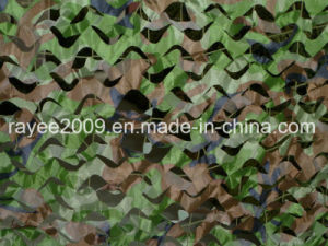 Camo Net 12X12 PVC Net Military Camouflage Net pictures & photos