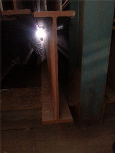 Prime Quality Hot Rolled H Beam Price/H Beam Steel Gr50 pictures & photos