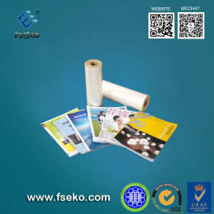 High Quality Peal BOPP for Lamination Film pictures & photos