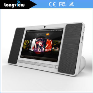 Shenzhen MID 7 Inch HiFi Speaker Android Tablet pictures & photos