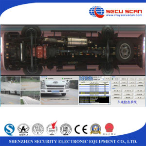 Weather Proof Under Vehicle Scanner, Under Vehicle Bomb Detector pictures & photos