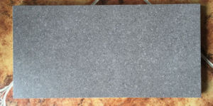 Dark Grey Concrete Look Porcelain Floor Tile External Wall Tile pictures & photos