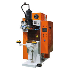 Heron 15000j Capacitor Discharge Spot Welding Machine pictures & photos