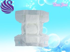 Best Sell for Expert Manufacturer of Baby Diaper with Breathable pictures & photos