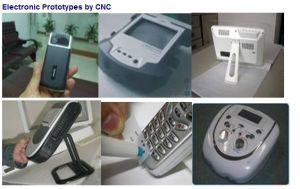 Custom Made Large Electronic Plastic Shell Suppliers pictures & photos