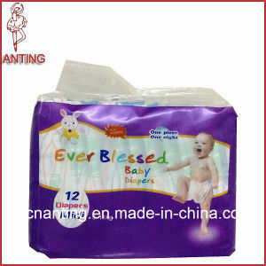 PE Film Baby Diaper, Ultra-Thin Baby Nappy, Diaper Manufacturer, All Size Baby Diaper pictures & photos