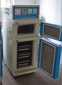 Welding Electrode Drying Stove (ZYHC-60) pictures & photos