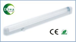 T8 Fluorescent Lamp Fixture, CE, RoHS, IEC, SABS Approved, Dw-T8dux pictures & photos