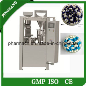 Njp-1200c Fully Automatic Capsule Filling Machine pictures & photos