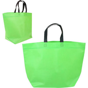 Promotional Packing Tote Reusabl PP Woven Shopping Bag (LJ-356)