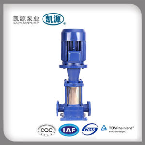 Gdl Vertical Multistage Inline Centrifugal Stainless Steel Pump pictures & photos