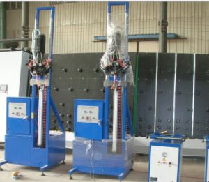 Insulating Glass Desiccant Filling Machine Automatic Desiccant Filling Machine for Insulating Glass pictures & photos