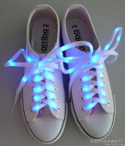 Birthday Present LED Shoes with Light/LED Shoe Light pictures & photos