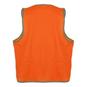 Wholesale Cheap Reflective Safety Vest pictures & photos