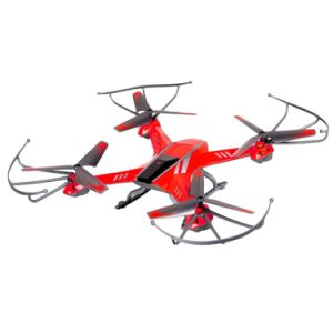 277A8c-Counterattack RC Quadcopter Helicopter 2.4GHz 4CH 6 Axis Gyro 360 Degree Eversion One Key Roll 2.0MP Camera pictures & photos