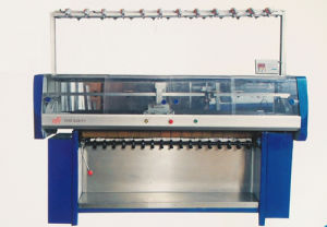14G Auto Collar Knitting Machine pictures & photos