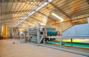 Particle Board Making Machine pictures & photos