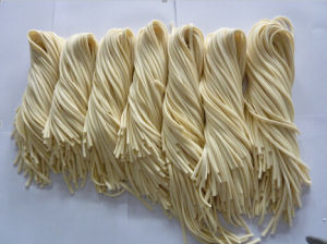 10-Stage Automatic Noodle Making Machine (SK-10430) pictures & photos