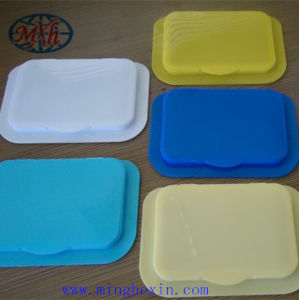 Environmental Protection Wipes Plastic Lid