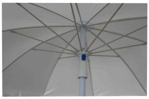 Beach Umbrella, Fiberglass Rib, Steel Pole Frame, Polyester Umbrella pictures & photos
