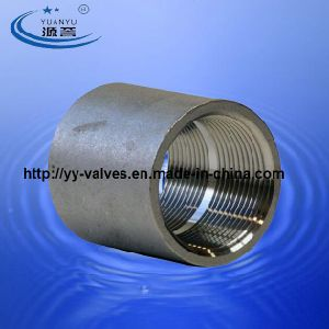 Stainless Steel Coupling Adapter NPT pictures & photos