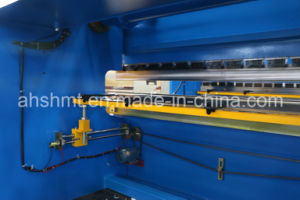 Hydraulic Press Brake/Plate Bending Machine/CNC Press Brake/Steel Welded Machine Tool pictures & photos