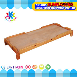Wooden Kids Bed, Kids Daycare Beds, Kids Bed (XYH12146-3) pictures & photos