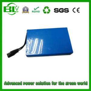 Solar Street Light Battery 12V 11.1V 15ah Solar Power System pictures & photos