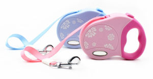 Fashionable Automatic Retractable Dog Leash (HN-CL759) pictures & photos