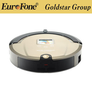 Smart Vacuum Cleaning Robot Sweep and Mop Good Sweeping Robot Vacuum Cleaner pictures & photos