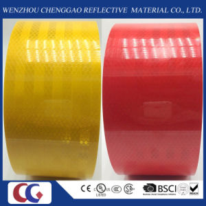 10cm Width High Intensity Grade Reflective Tape pictures & photos