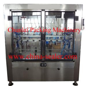 Automatic Linear Liquid Filling Machine pictures & photos